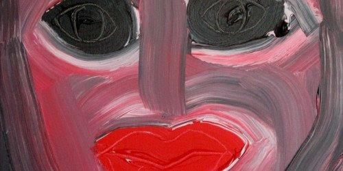 Painting - Self Portrait